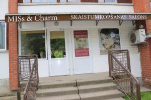 miss & charm skaistumkiošanas salons